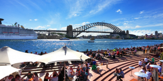 Australia is consider the best country to live