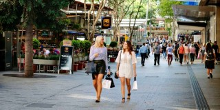 Your Quick Guide to Shopping in Brisbane City